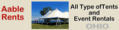 Aable Tent and Event Rental